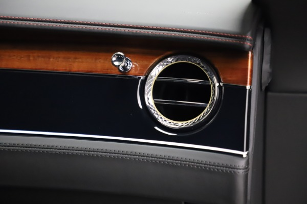 Used 2020 Bentley Continental GT W12 for sale $299,900 at Bugatti of Greenwich in Greenwich CT 06830 27