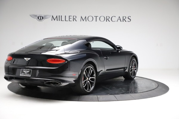 Used 2020 Bentley Continental GT W12 for sale $299,900 at Bugatti of Greenwich in Greenwich CT 06830 8