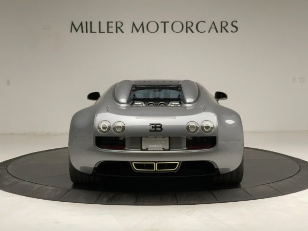 Used 2013 Bugatti Veyron 16.4 Grand Sport Vitesse for sale Call for price at Bugatti of Greenwich in Greenwich CT 06830 17