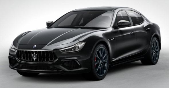 New 2021 Maserati Ghibli S Q4 GranSport for sale Call for price at Bugatti of Greenwich in Greenwich CT 06830 1
