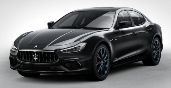New 2021 Maserati Ghibli S Q4 GranSport for sale Sold at Bugatti of Greenwich in Greenwich CT 06830 1