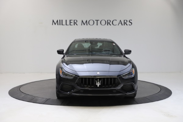 New 2021 Maserati Ghibli S Q4 GranSport for sale $100,285 at Bugatti of Greenwich in Greenwich CT 06830 13