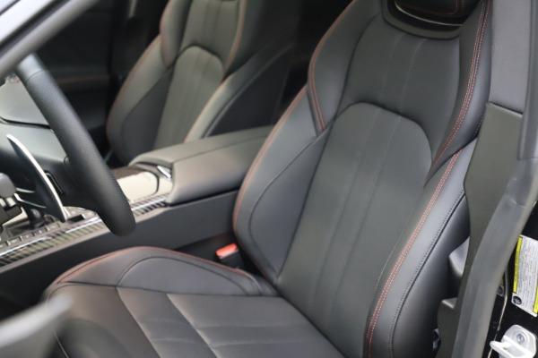New 2021 Maserati Ghibli S Q4 GranSport for sale $100,285 at Bugatti of Greenwich in Greenwich CT 06830 16