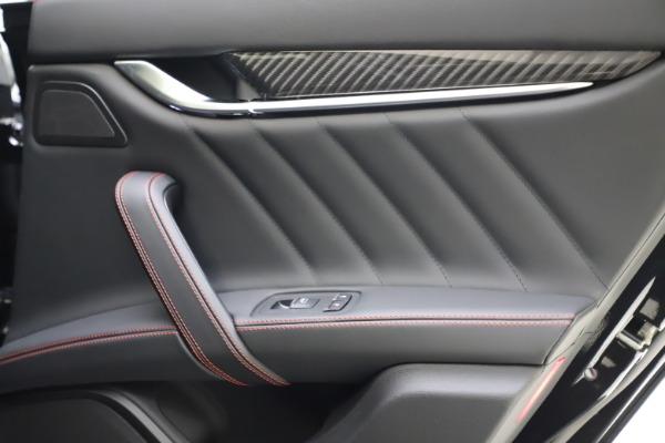 New 2021 Maserati Ghibli S Q4 GranSport for sale $100,285 at Bugatti of Greenwich in Greenwich CT 06830 25