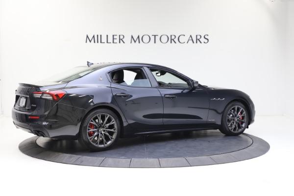 New 2021 Maserati Ghibli S Q4 GranSport for sale $100,285 at Bugatti of Greenwich in Greenwich CT 06830 9