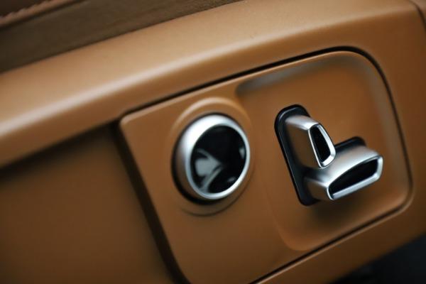 New 2021 Maserati Levante GTS for sale $139,585 at Bugatti of Greenwich in Greenwich CT 06830 28