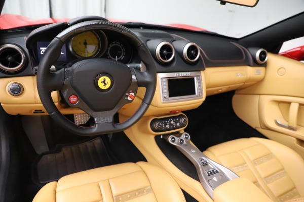 Used 2010 Ferrari California for sale $114,900 at Bugatti of Greenwich in Greenwich CT 06830 19