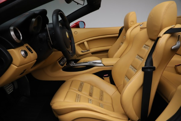 Used 2010 Ferrari California for sale $114,900 at Bugatti of Greenwich in Greenwich CT 06830 20