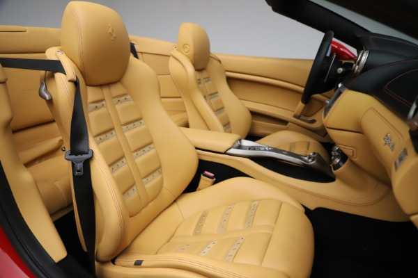 Used 2010 Ferrari California for sale $114,900 at Bugatti of Greenwich in Greenwich CT 06830 26