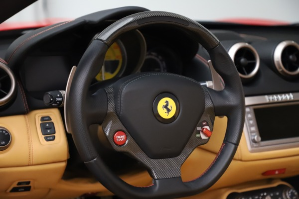 Used 2010 Ferrari California for sale $114,900 at Bugatti of Greenwich in Greenwich CT 06830 27