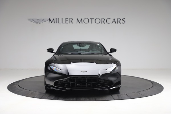New 2021 Aston Martin Vantage for sale Sold at Bugatti of Greenwich in Greenwich CT 06830 11