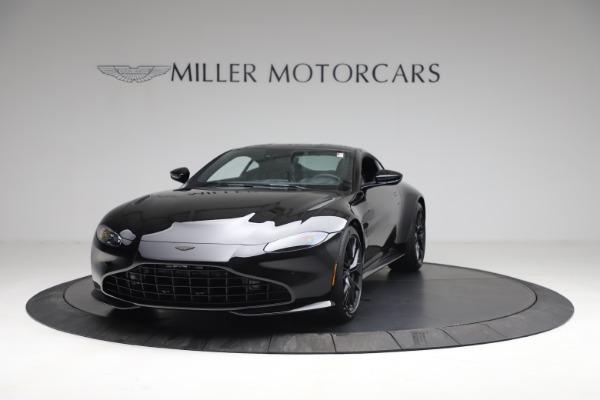 New 2021 Aston Martin Vantage for sale Sold at Bugatti of Greenwich in Greenwich CT 06830 12