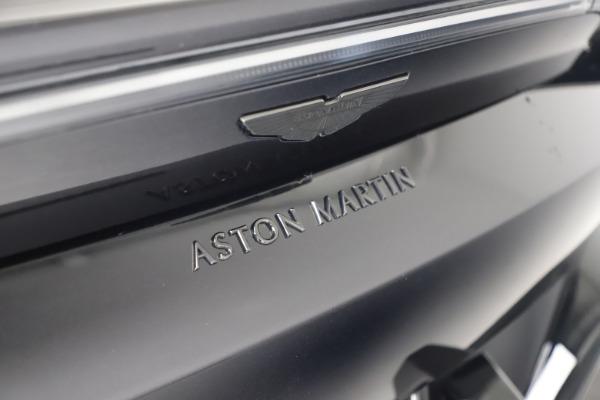 New 2021 Aston Martin Vantage for sale Sold at Bugatti of Greenwich in Greenwich CT 06830 26