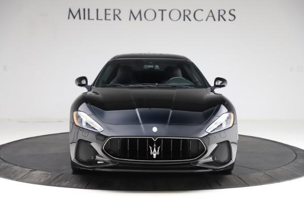 Used 2018 Maserati GranTurismo Sport for sale $99,900 at Bugatti of Greenwich in Greenwich CT 06830 12