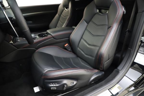 Used 2018 Maserati GranTurismo Sport for sale $99,900 at Bugatti of Greenwich in Greenwich CT 06830 15