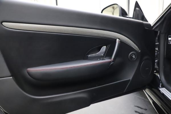 Used 2018 Maserati GranTurismo Sport for sale $99,900 at Bugatti of Greenwich in Greenwich CT 06830 16