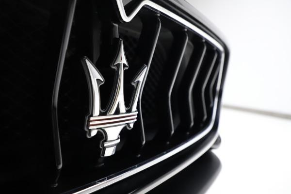Used 2018 Maserati GranTurismo Sport for sale $99,900 at Bugatti of Greenwich in Greenwich CT 06830 23