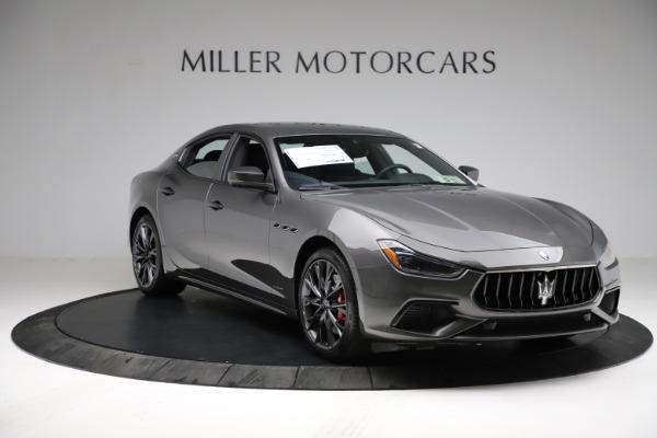 New 2021 Maserati Ghibli S Q4 GranSport for sale Sold at Bugatti of Greenwich in Greenwich CT 06830 11