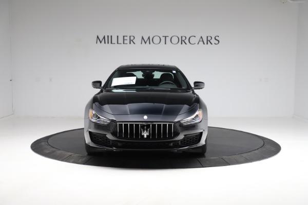 New 2021 Maserati Ghibli S Q4 for sale $86,654 at Bugatti of Greenwich in Greenwich CT 06830 13