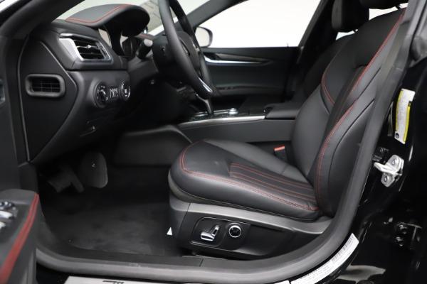 New 2021 Maserati Ghibli S Q4 for sale $86,654 at Bugatti of Greenwich in Greenwich CT 06830 15