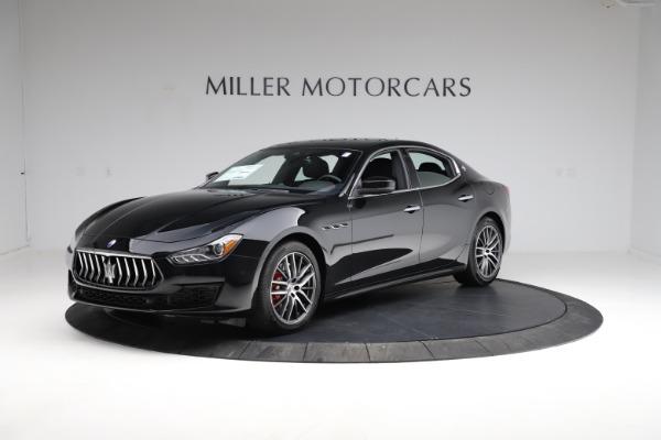 New 2021 Maserati Ghibli S Q4 for sale $86,654 at Bugatti of Greenwich in Greenwich CT 06830 2