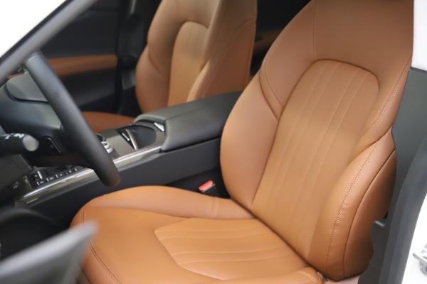 New 2021 Maserati Ghibli S Q4 for sale $85,754 at Bugatti of Greenwich in Greenwich CT 06830 15