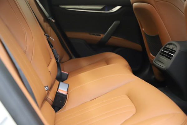 New 2021 Maserati Ghibli S Q4 for sale $85,754 at Bugatti of Greenwich in Greenwich CT 06830 20