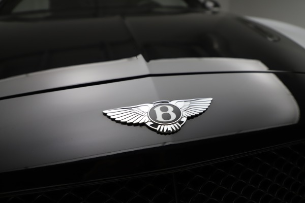 Used 2018 Bentley Continental GT Supersports for sale $209,900 at Bugatti of Greenwich in Greenwich CT 06830 19