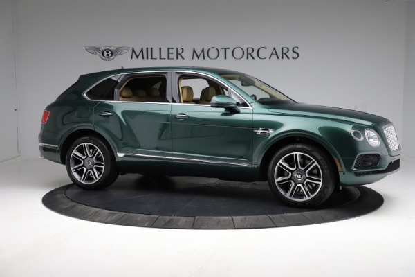 Used 2018 Bentley Bentayga W12 Signature for sale $159,900 at Bugatti of Greenwich in Greenwich CT 06830 10