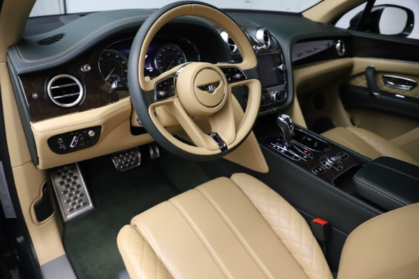 Used 2018 Bentley Bentayga W12 Signature for sale $159,900 at Bugatti of Greenwich in Greenwich CT 06830 16