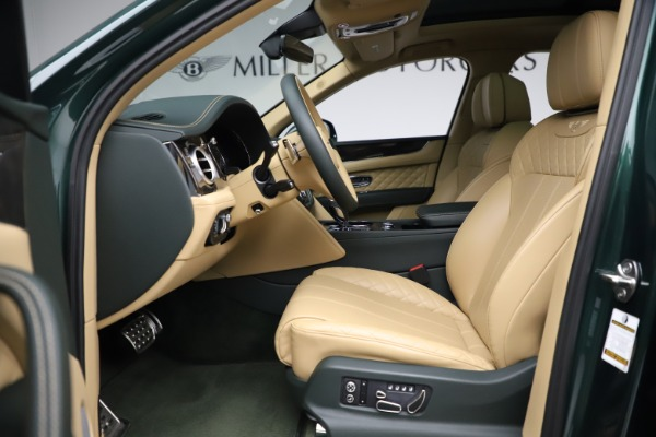 Used 2018 Bentley Bentayga W12 Signature for sale $159,900 at Bugatti of Greenwich in Greenwich CT 06830 17