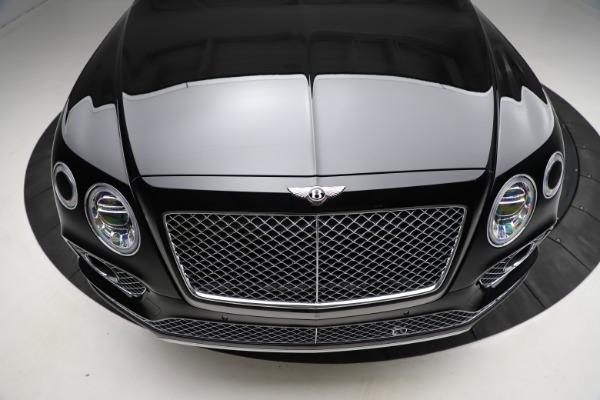 Used 2018 Bentley Bentayga W12 Signature for sale $153,900 at Bugatti of Greenwich in Greenwich CT 06830 14