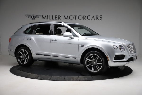 Used 2018 Bentley Bentayga Activity Edition for sale Call for price at Bugatti of Greenwich in Greenwich CT 06830 10