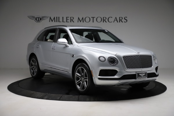 Used 2018 Bentley Bentayga Activity Edition for sale Call for price at Bugatti of Greenwich in Greenwich CT 06830 11