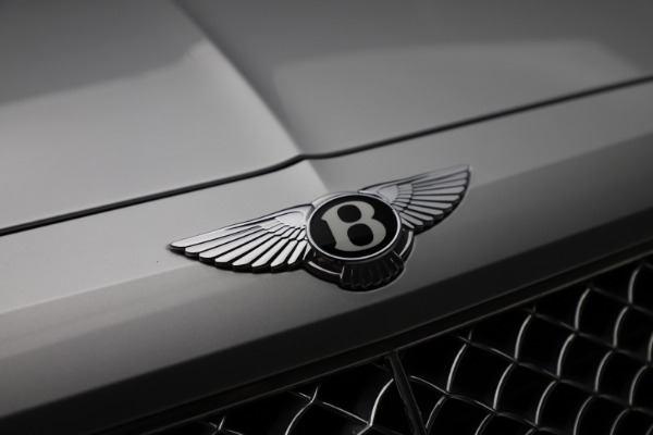 Used 2018 Bentley Bentayga Activity Edition for sale Call for price at Bugatti of Greenwich in Greenwich CT 06830 14
