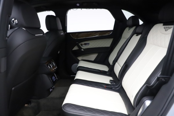 Used 2018 Bentley Bentayga Activity Edition for sale Call for price at Bugatti of Greenwich in Greenwich CT 06830 21