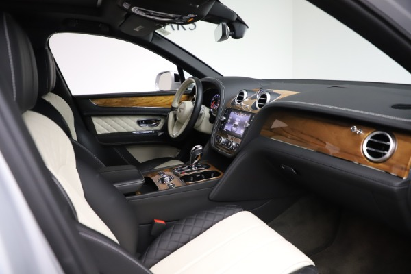Used 2018 Bentley Bentayga Activity Edition for sale Call for price at Bugatti of Greenwich in Greenwich CT 06830 26