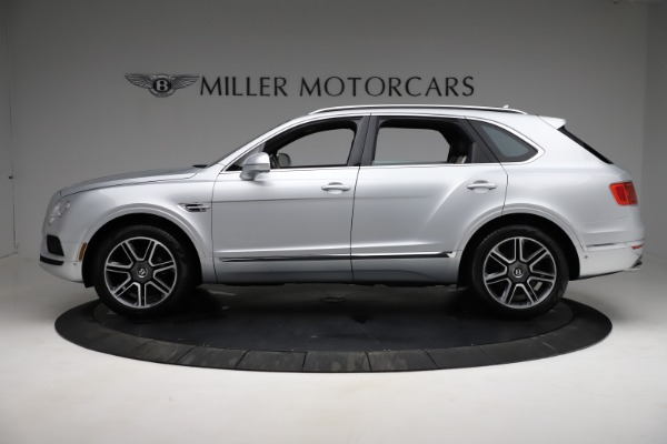 Used 2018 Bentley Bentayga Activity Edition for sale Call for price at Bugatti of Greenwich in Greenwich CT 06830 3