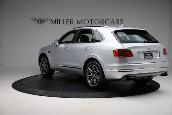 Used 2018 Bentley Bentayga Activity Edition for sale Call for price at Bugatti of Greenwich in Greenwich CT 06830 5