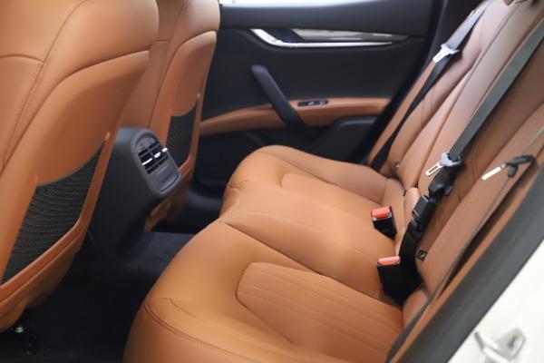 New 2021 Maserati Ghibli S Q4 for sale $85,754 at Bugatti of Greenwich in Greenwich CT 06830 18