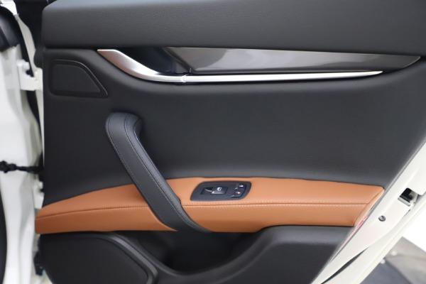 New 2021 Maserati Ghibli S Q4 for sale $85,754 at Bugatti of Greenwich in Greenwich CT 06830 22