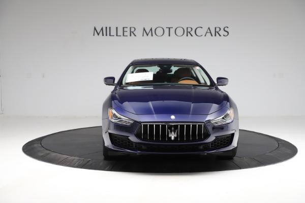 New 2021 Maserati Ghibli S Q4 for sale $86,954 at Bugatti of Greenwich in Greenwich CT 06830 12