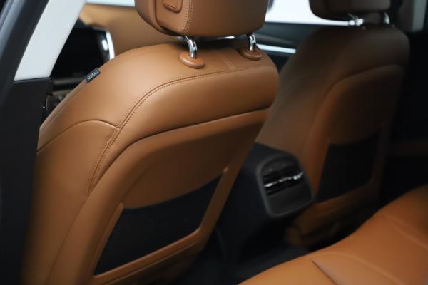 New 2021 Maserati Ghibli S Q4 for sale $86,954 at Bugatti of Greenwich in Greenwich CT 06830 18