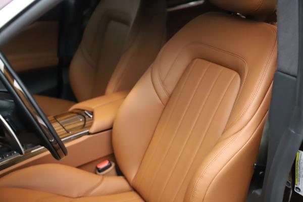 New 2021 Maserati Quattroporte S Q4 for sale $114,149 at Bugatti of Greenwich in Greenwich CT 06830 15
