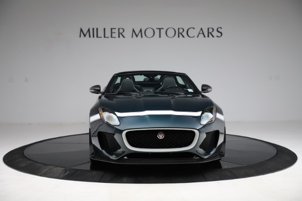 Used 2016 Jaguar F-TYPE Project 7 for sale $225,900 at Bugatti of Greenwich in Greenwich CT 06830 14