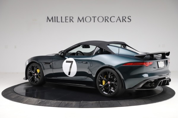 Used 2016 Jaguar F-TYPE Project 7 for sale $225,900 at Bugatti of Greenwich in Greenwich CT 06830 16