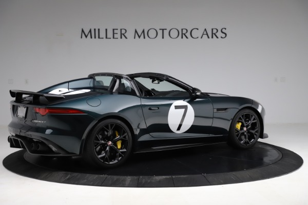 Used 2016 Jaguar F-TYPE Project 7 for sale $225,900 at Bugatti of Greenwich in Greenwich CT 06830 18
