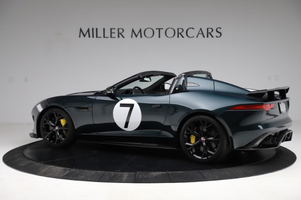 Used 2016 Jaguar F-TYPE Project 7 for sale $225,900 at Bugatti of Greenwich in Greenwich CT 06830 6