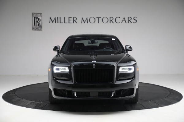 Used 2018 Rolls-Royce Ghost for sale $249,900 at Bugatti of Greenwich in Greenwich CT 06830 11