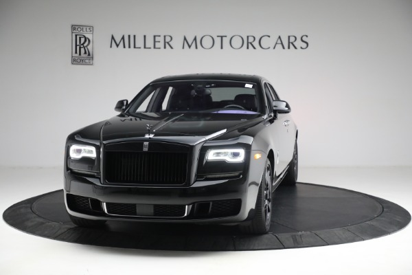 Used 2018 Rolls-Royce Ghost for sale $249,900 at Bugatti of Greenwich in Greenwich CT 06830 2